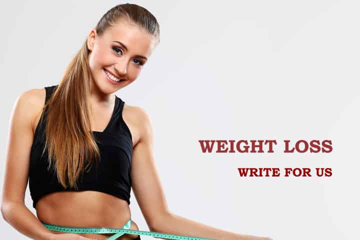 Weight Loss write for us - CultFits