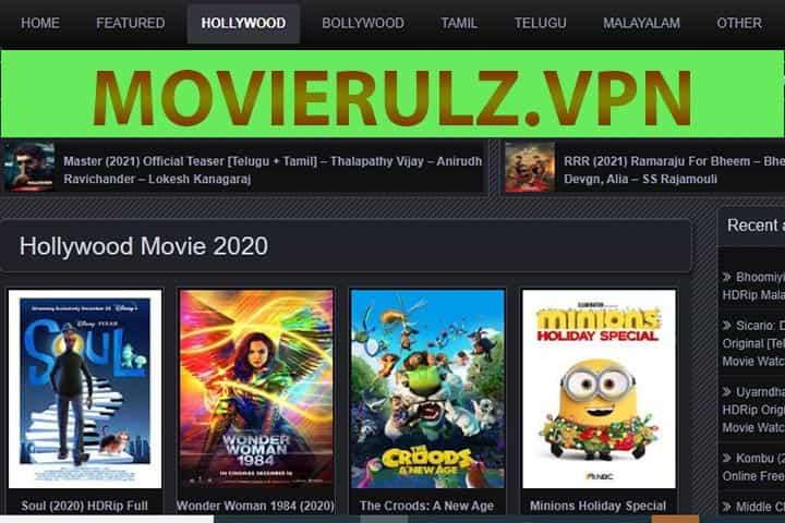 Movierulz.VPN 2021 - Download Telugu, Hindi Movies From ...